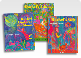 The Rachel Books